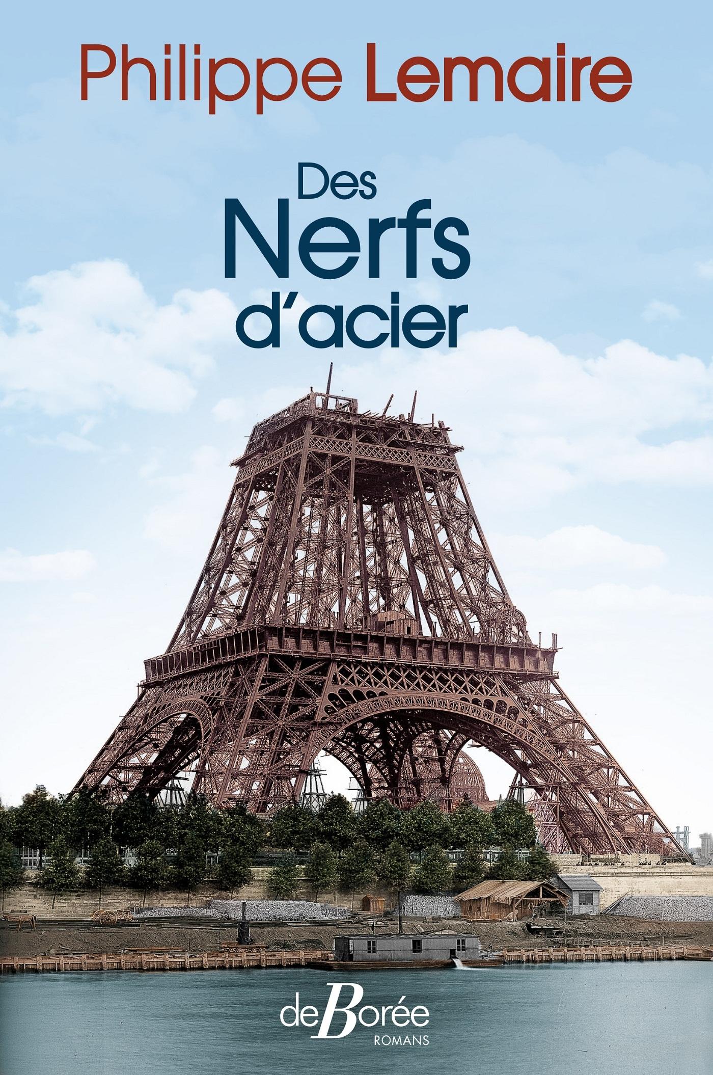 DES NERFS D'ACIER