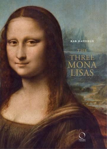 THE THREE MONA LISAS