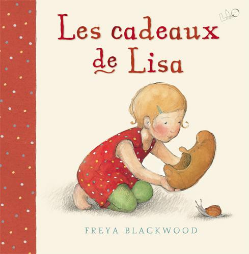 LES CADEAUX DE LISA
