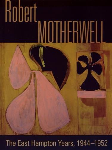 ROBERT MOTHERWELL (GB)