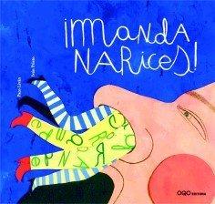 IMANDA NARICES !