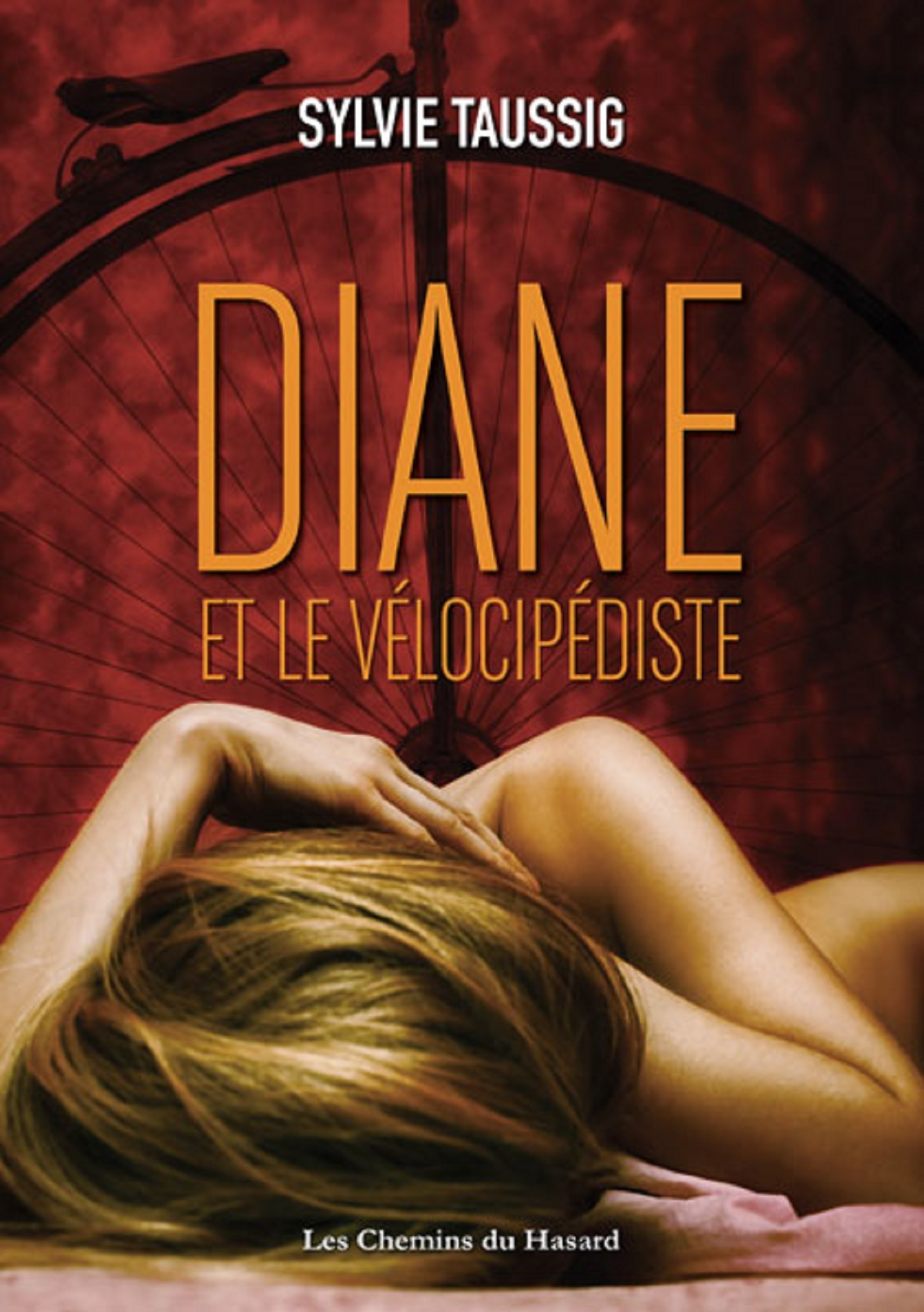 DIANE ET LE VELOCIPEDISTE