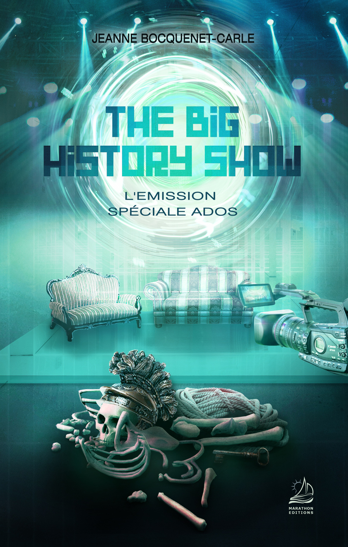 THE BIG HISTORY SHOW - T02 - L'EMISSION SPECIALE ADOS