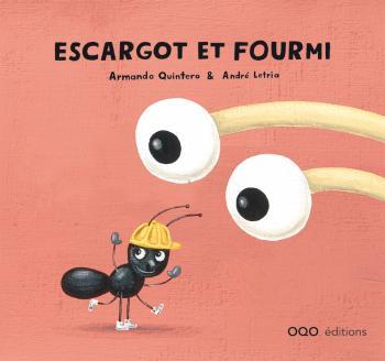 ESCARGOT ET FOURMI