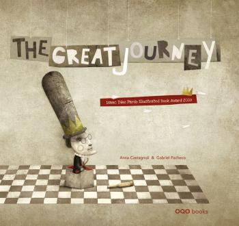 THE GREAT JOURNEY (ANGLAIS)