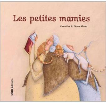 LES PETITES MAMIES