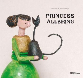 PRINCESS ALLBRING (ANGLAIS)