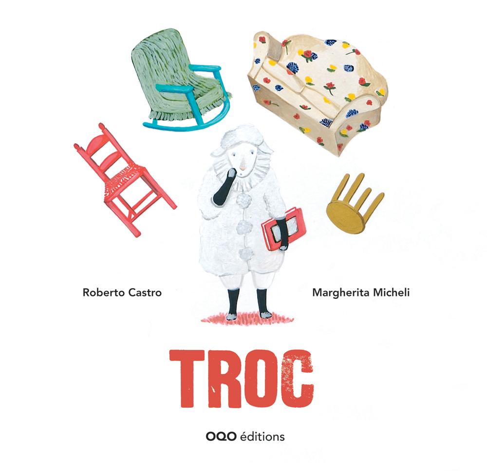 TROC  (FRANCAIS)