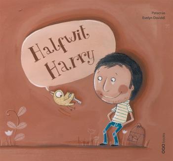 HALFWIT HARRY (ANGLAIS)