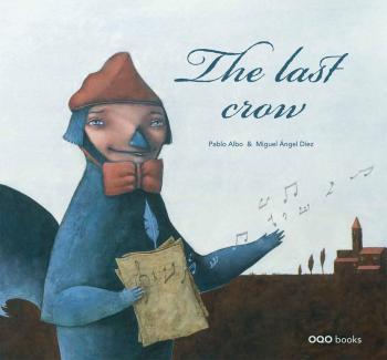 THE LAST CROW  (ANGLAIS)
