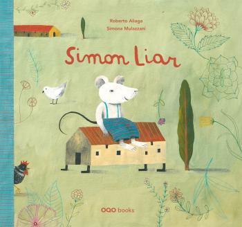 SIMON LIAR (ANGLAIS)