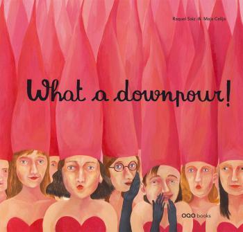 WHAT A DOWNPOUR ! (ANGLAIS)