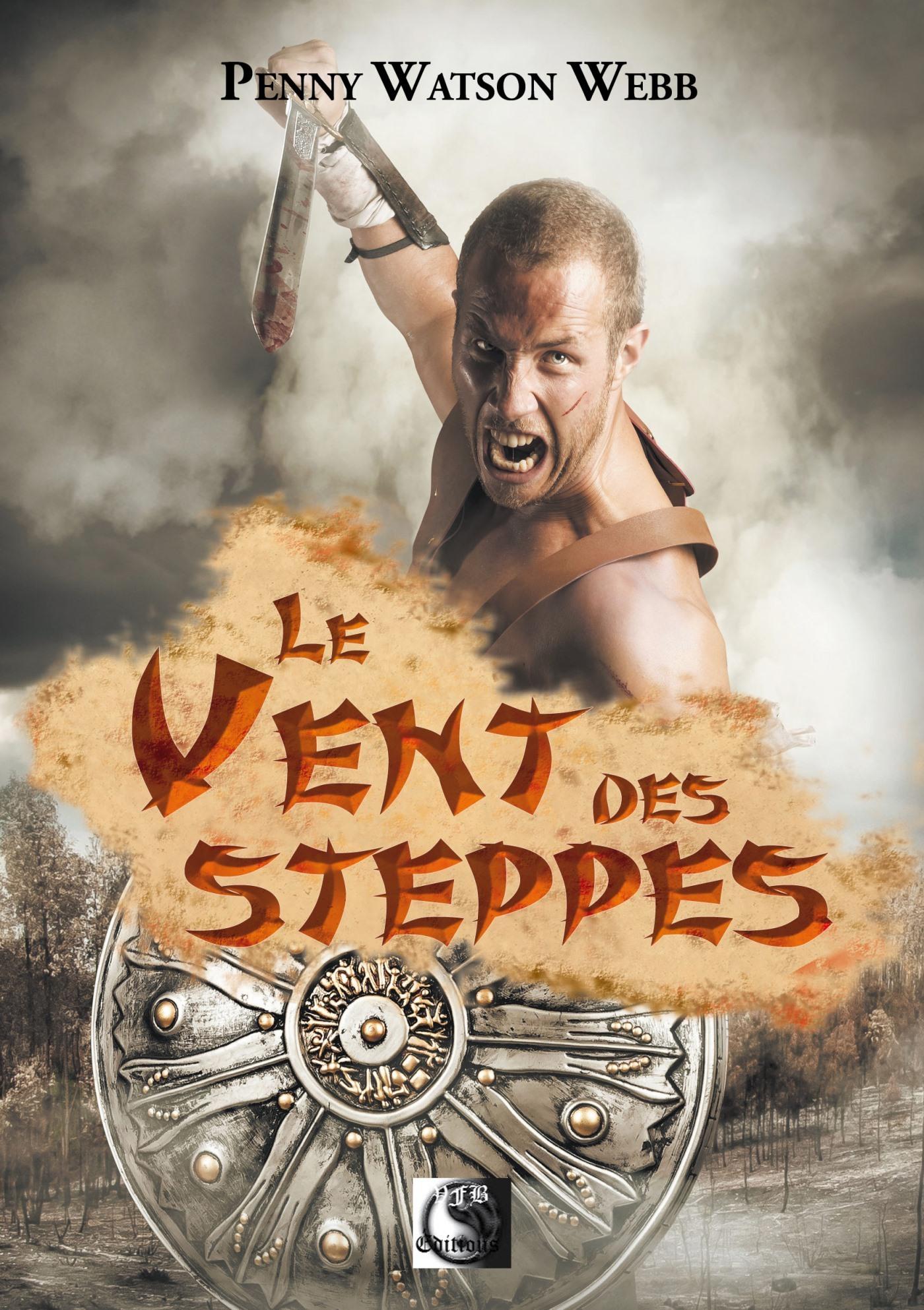 LE VENT DES STEPPES