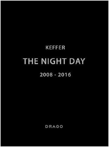 KEFFER THE NIGHT DAY 2008-2016 /FRANCAIS/ANGLAIS