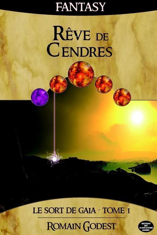 T 1 - LE SORT DE GAIA : REVE DE CENDRES