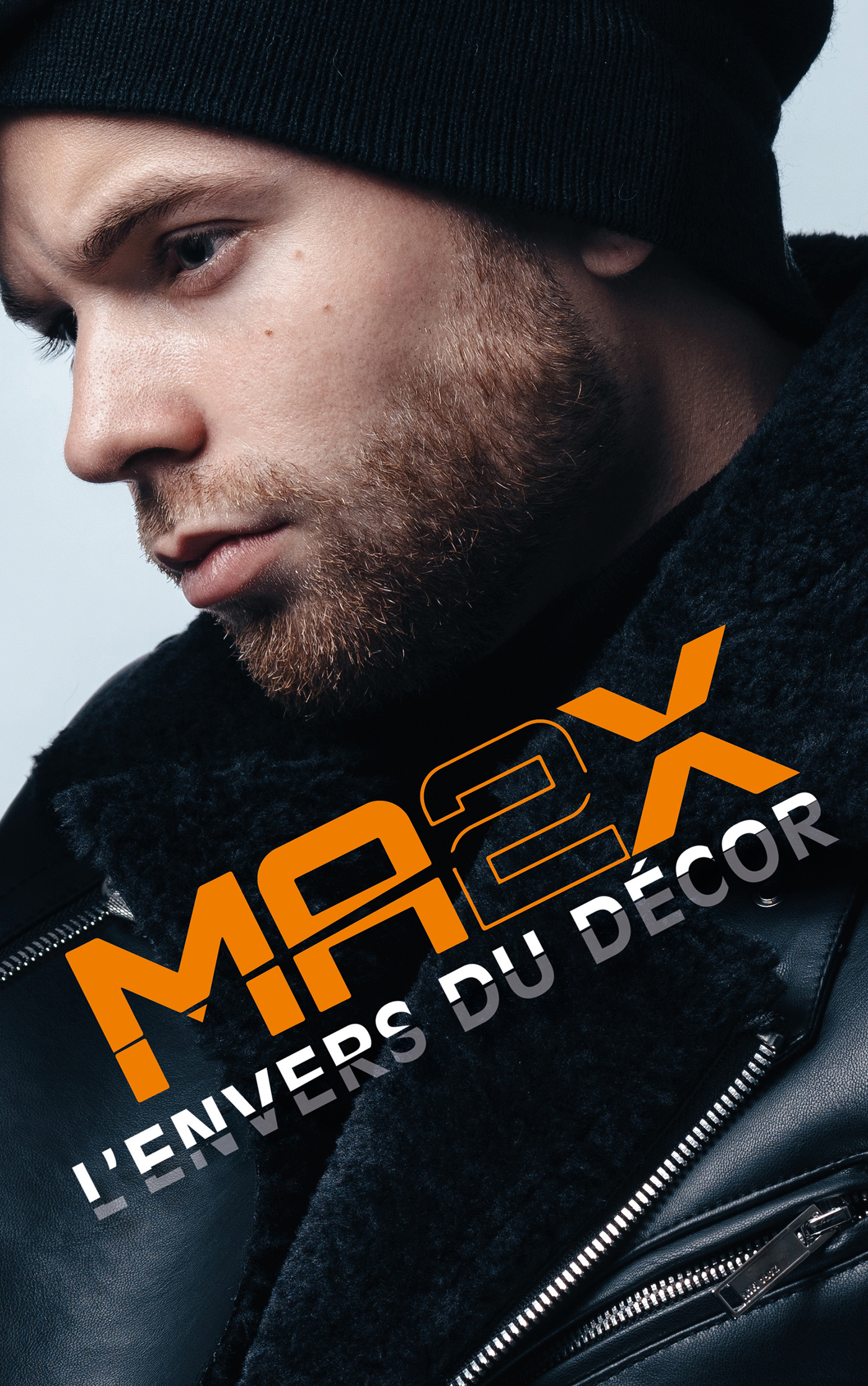 MA2X L'ENVERS DU DECOR