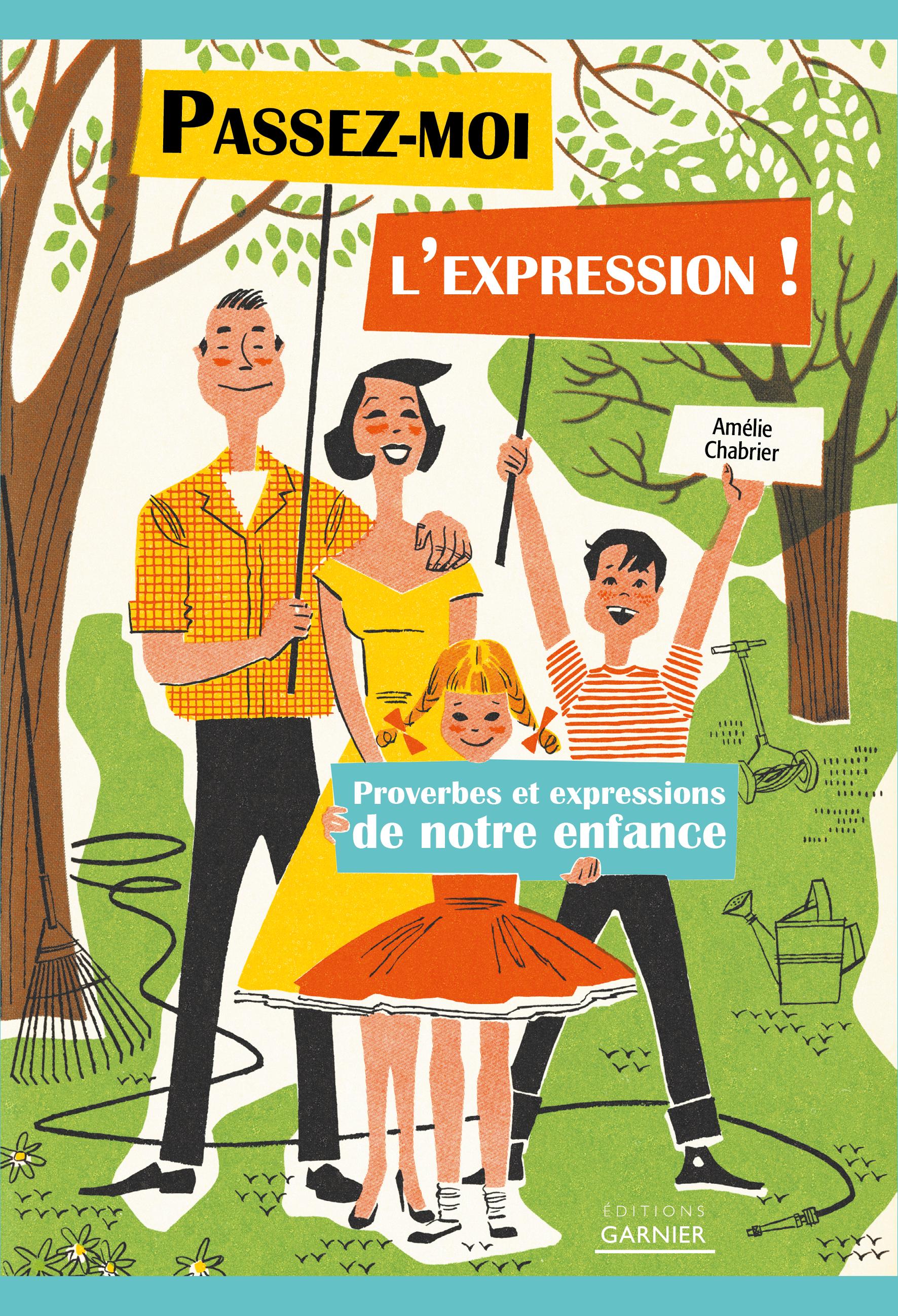 PASSEZ-MOI L'EXPRESSION !
