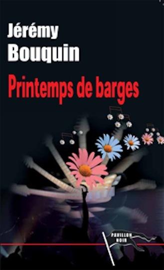 PRINTEMPS DE BARGES