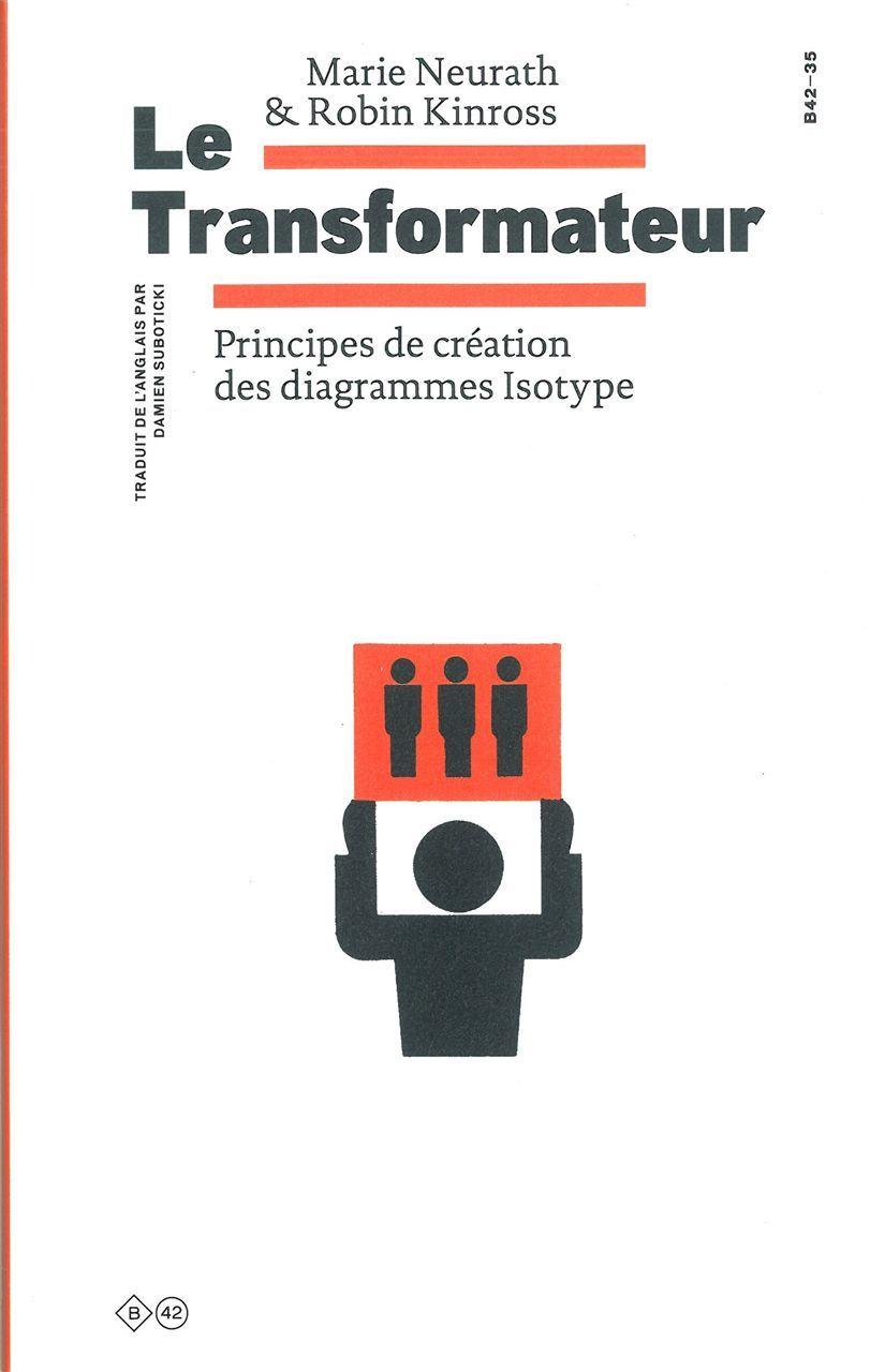 LE TRANSFORMATEUR - PRINCIPES DE CREATION DES DIAGRAMMES ISOTYPE