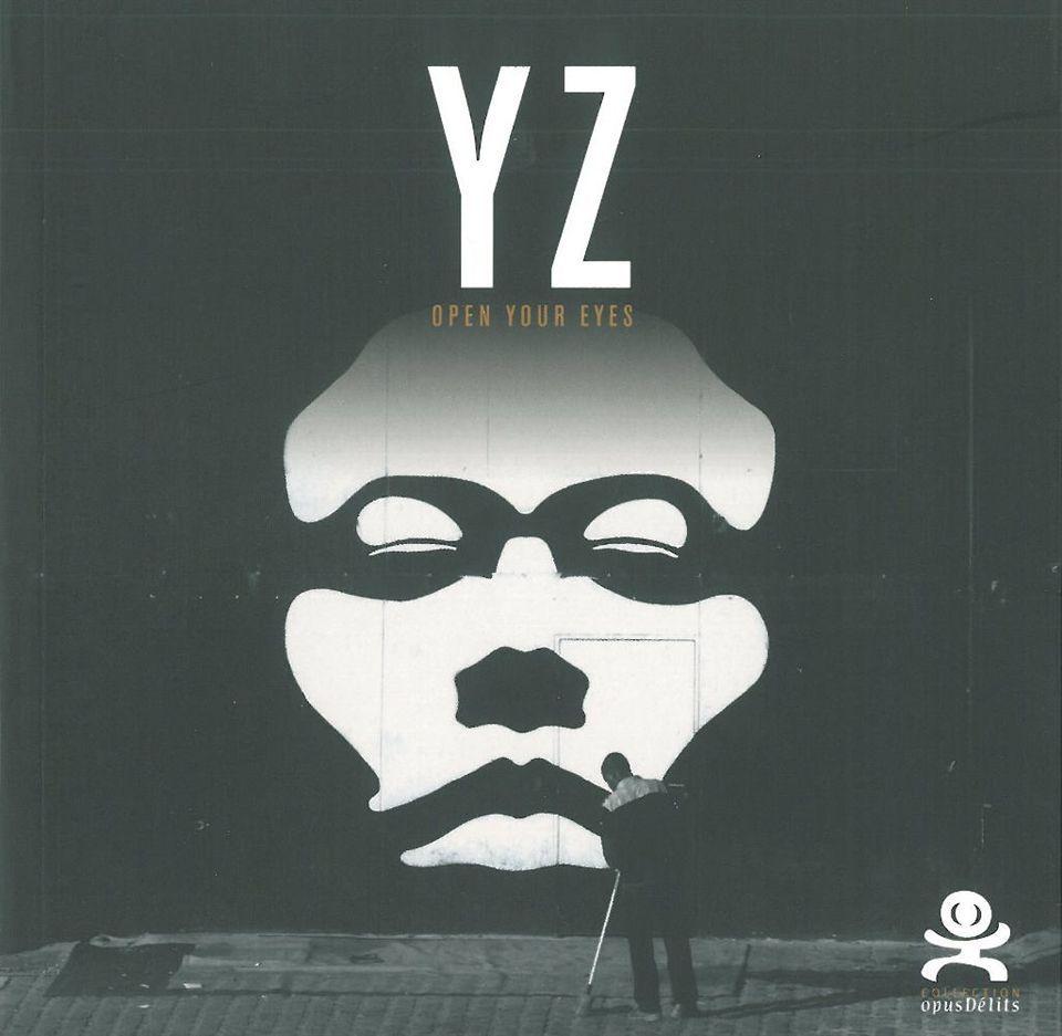 YZ - OPEN YOUR EYES - OPUS DELITS 27