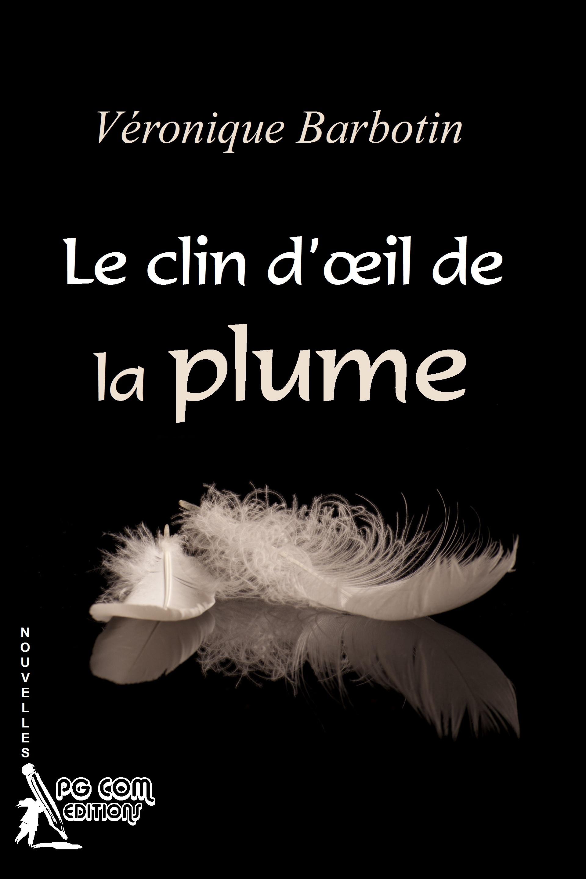 LE CLIN D'OEIL DE LA PLUME