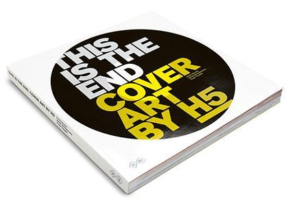 THIS IS THE END - 100 VINYLS COVERS BY H5