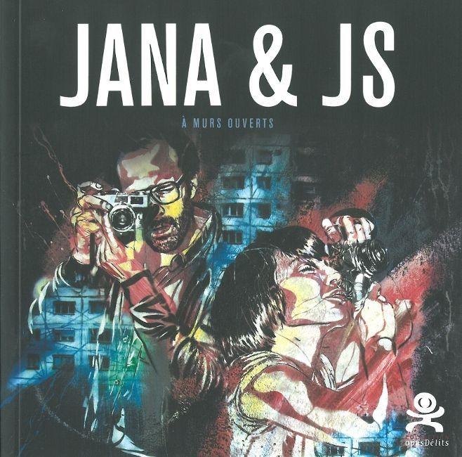 JANA & JS - OPUS DELITS 18