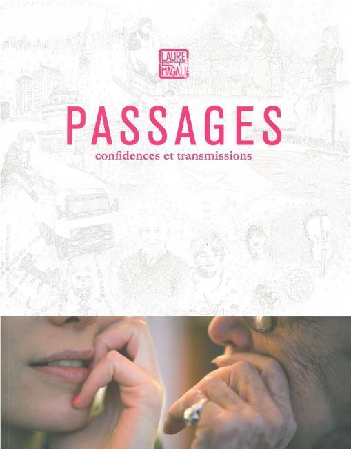PASSAGES - CONFIDENCES ET TRANSMISSIONS