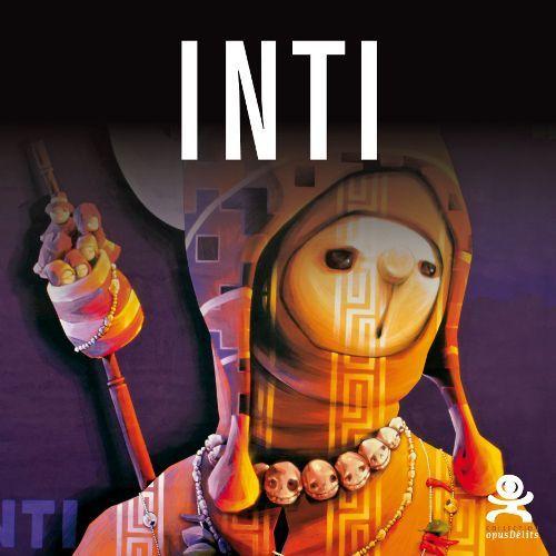 INTI - OPUS DELITS 33