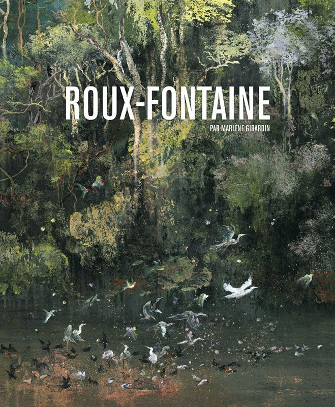 ROUX-FONTAINE