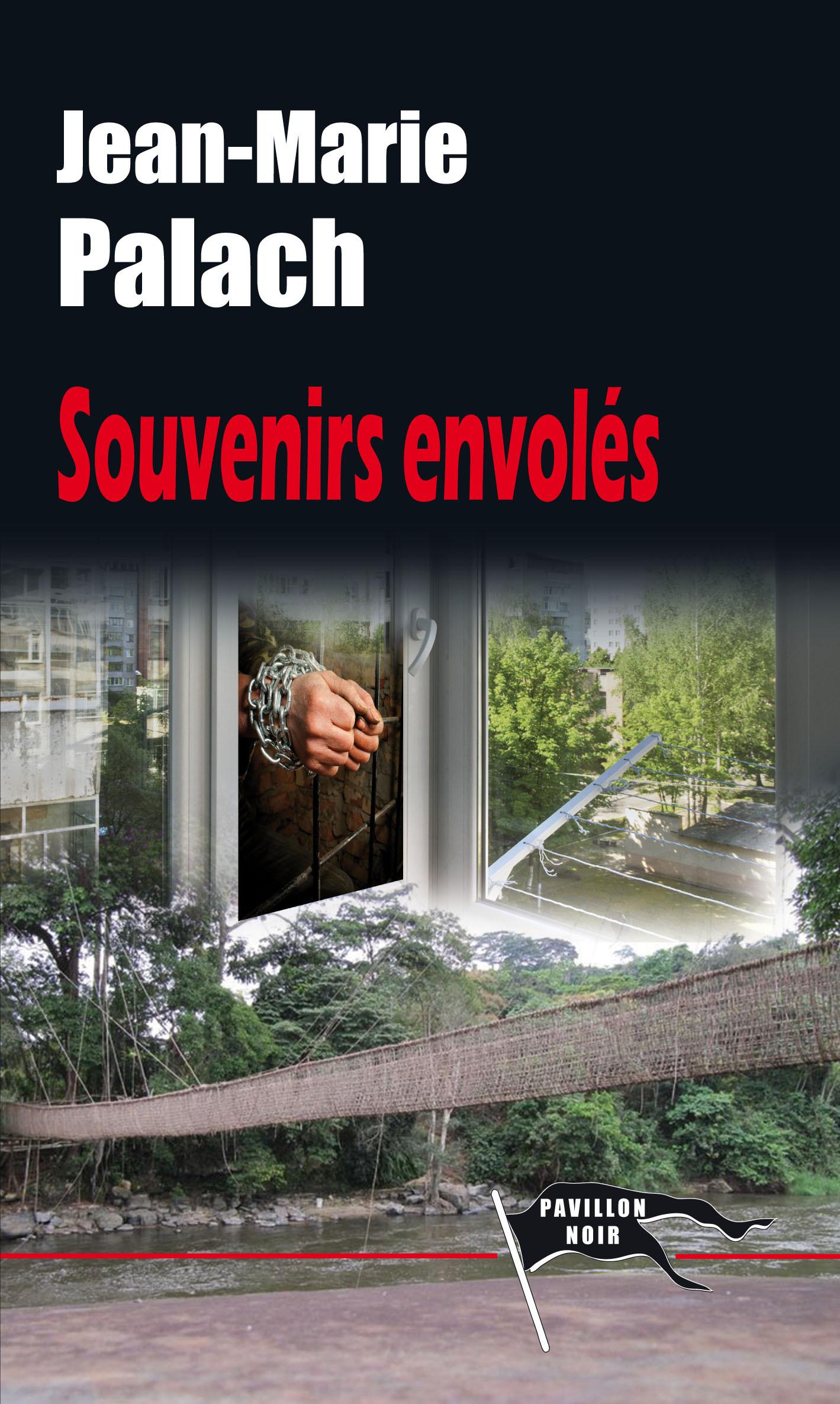 SOUVENIRS ENVOLES