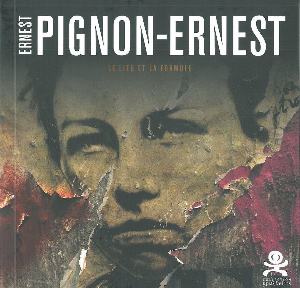 ERNEST PIGNON-ERNEST - OPUS DELITS 30