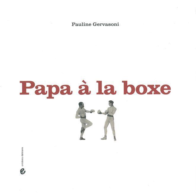 PAPA A LA BOXE