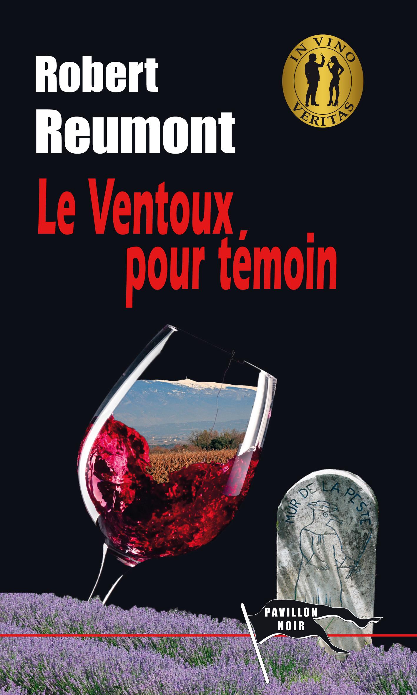 LE VENTOUX POUR TEMOIN