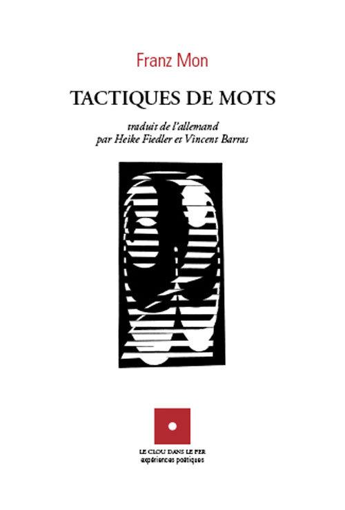 TACTIQUES DE MOTS