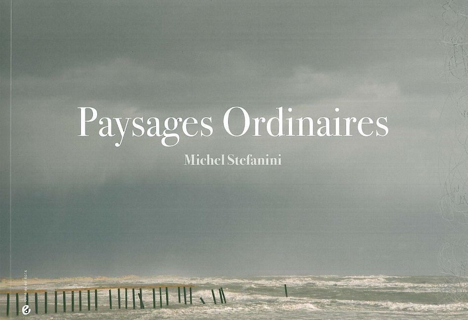 PAYSAGES ORDINAIRES