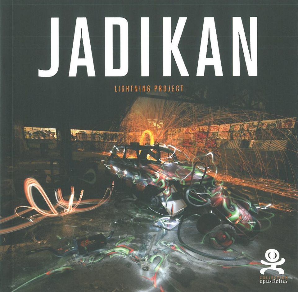 JADIKAN - LIGHTNING PROJECT - OPUS DELITS 28