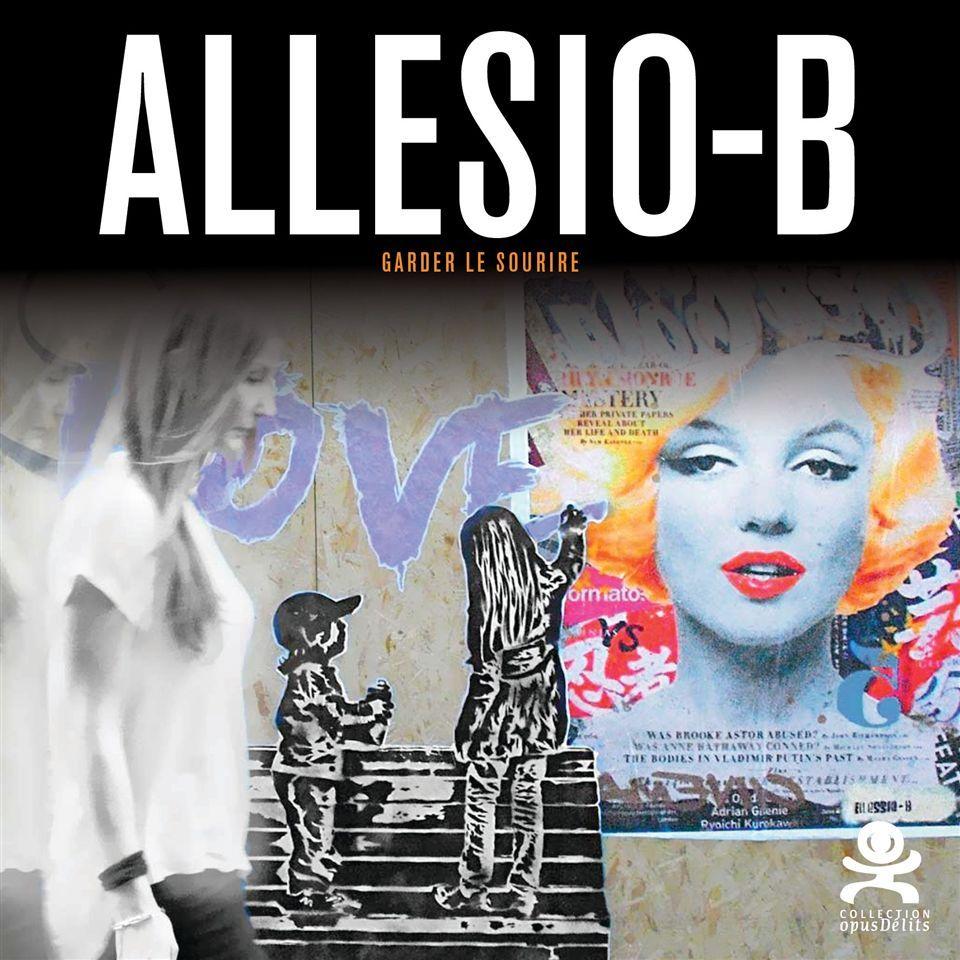 ALLESIO B - ALL OVER LOVE - OPUS DELITS 42