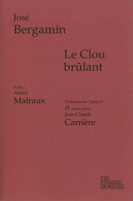 LE CLOU BRULANT