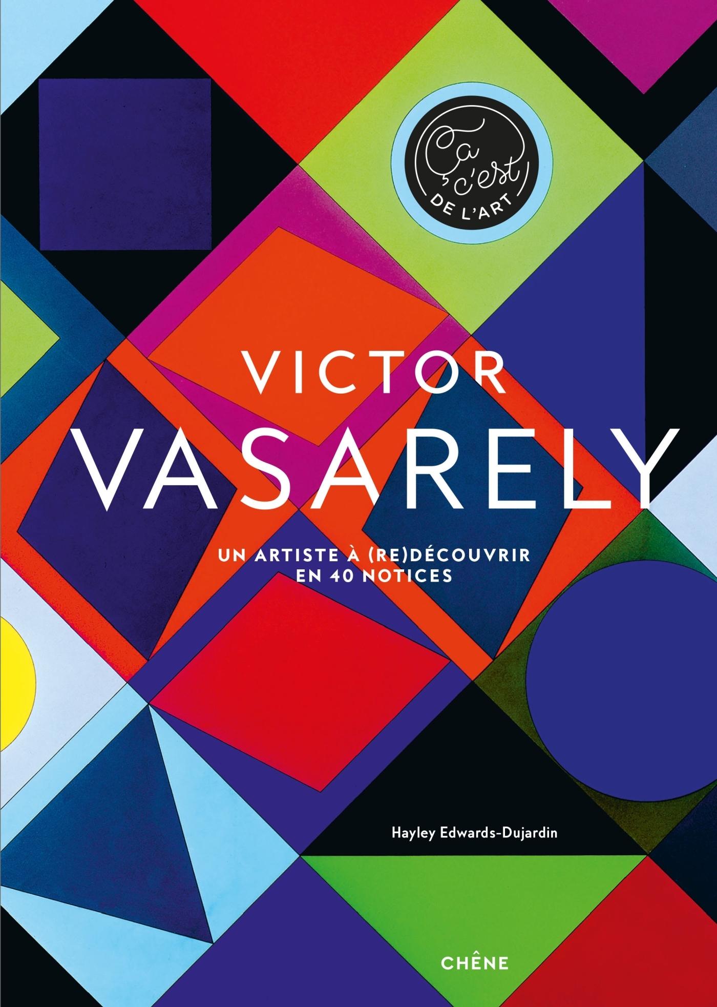 CA C'EST VICTOR VASARELY