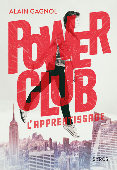 POWER CLUB - TOME 1 L'APPRENTISSAGE - VOL01