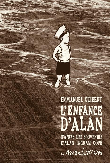 L' ENFANCE D'ALAN