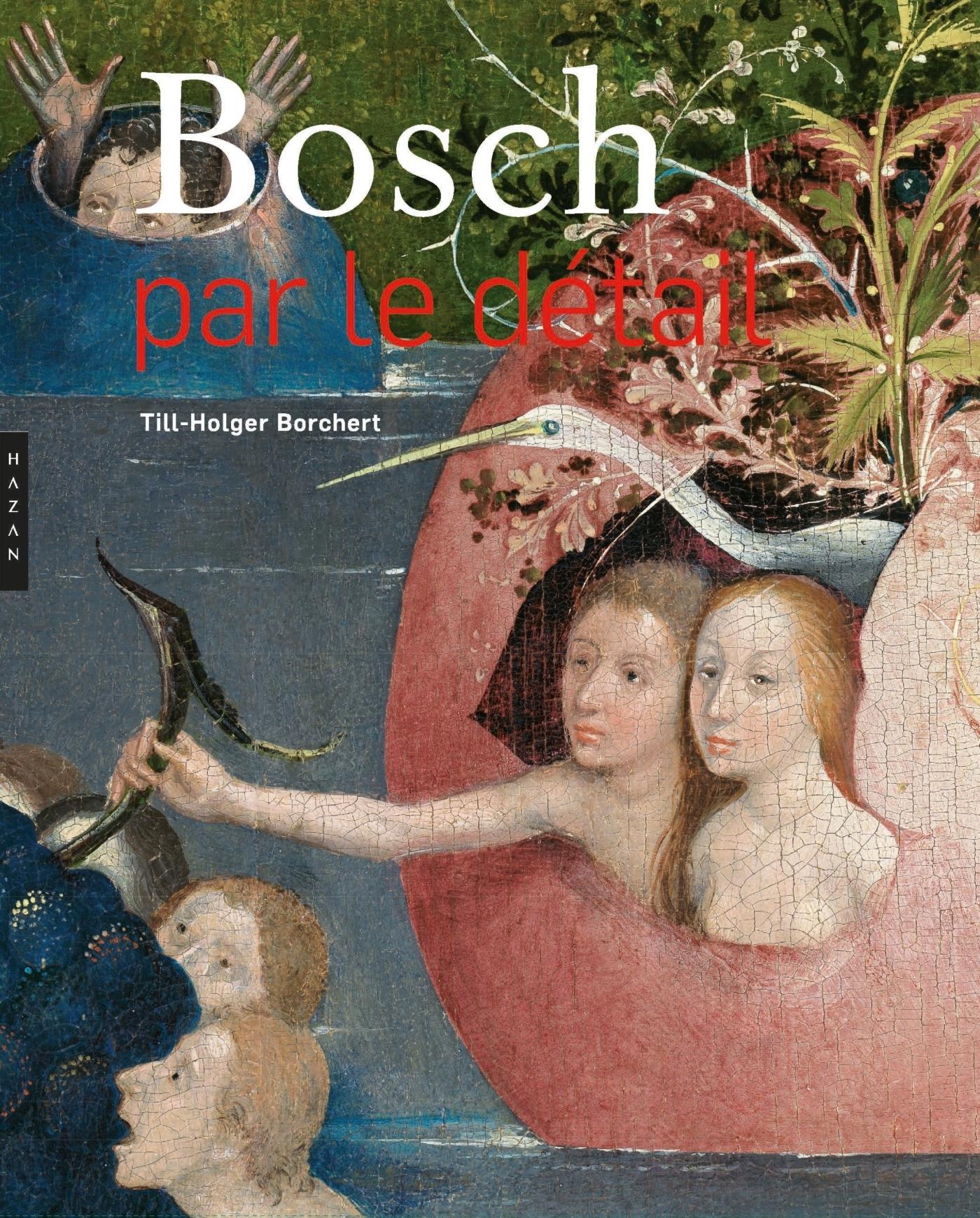 BOSCH PAR LE DETAIL (COMPACT)