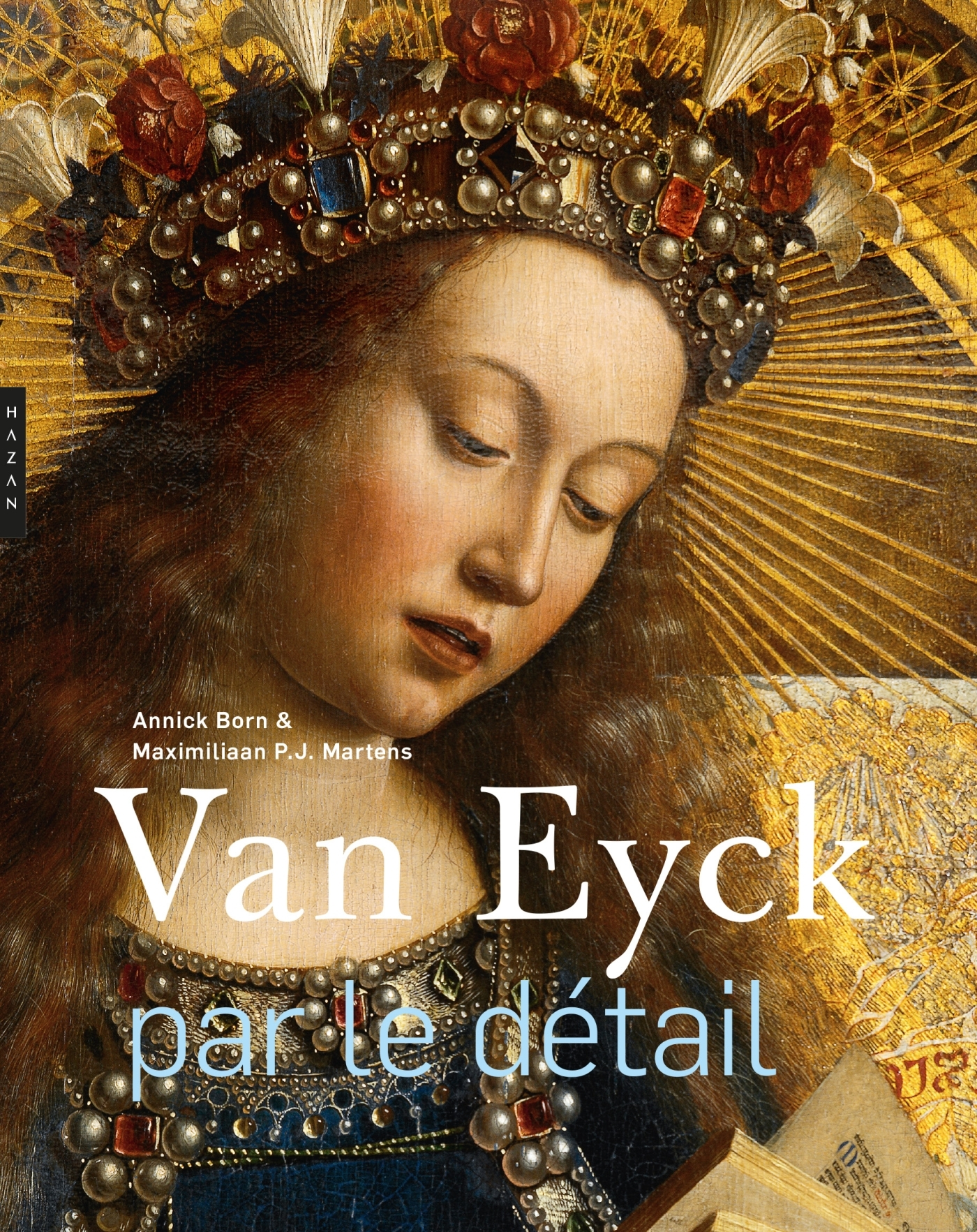 VAN EYCK PAR LE DETAIL (COMPACT)