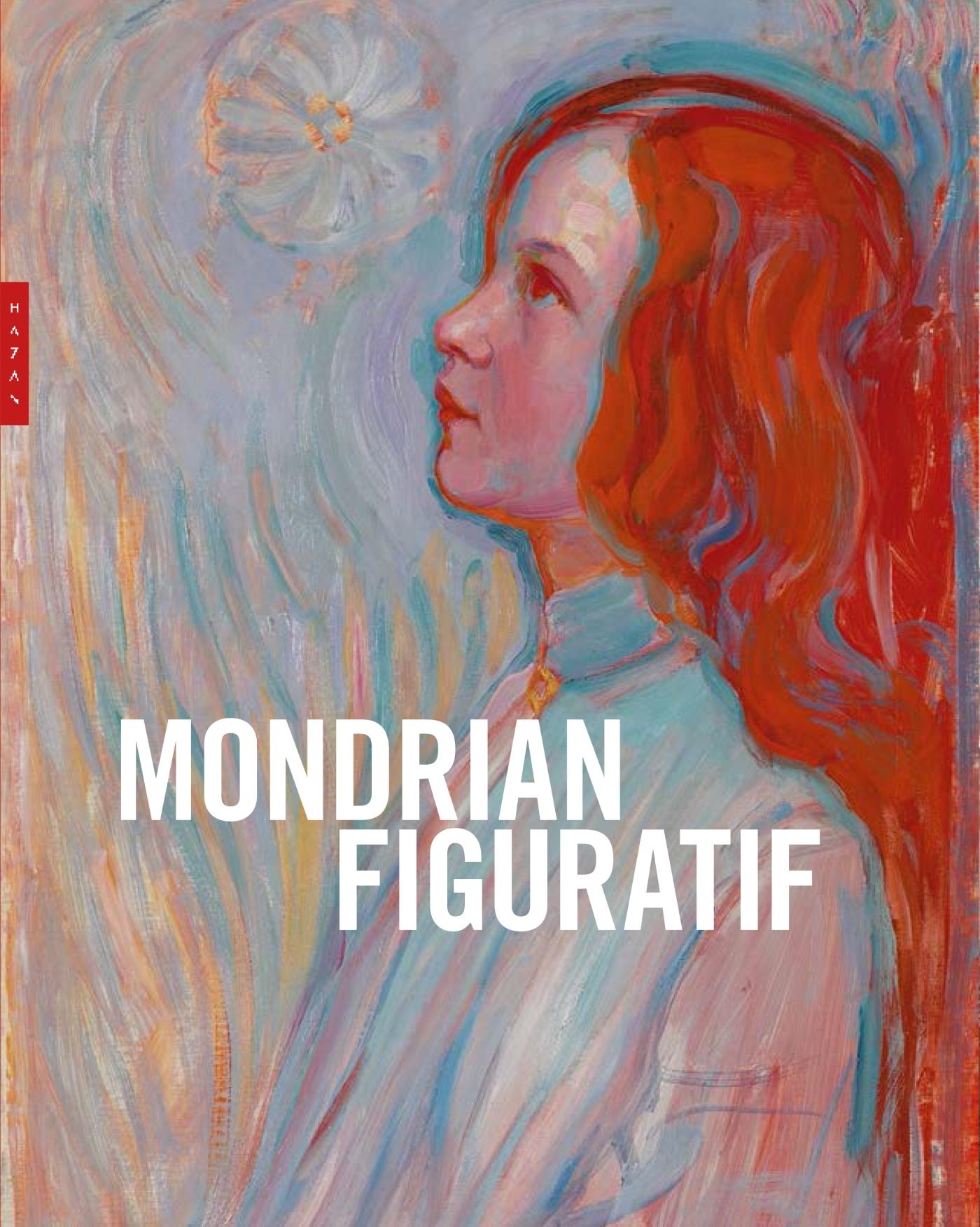 MONDRIAN FIGURATIF - UNE HISTOIRE INCONNUE