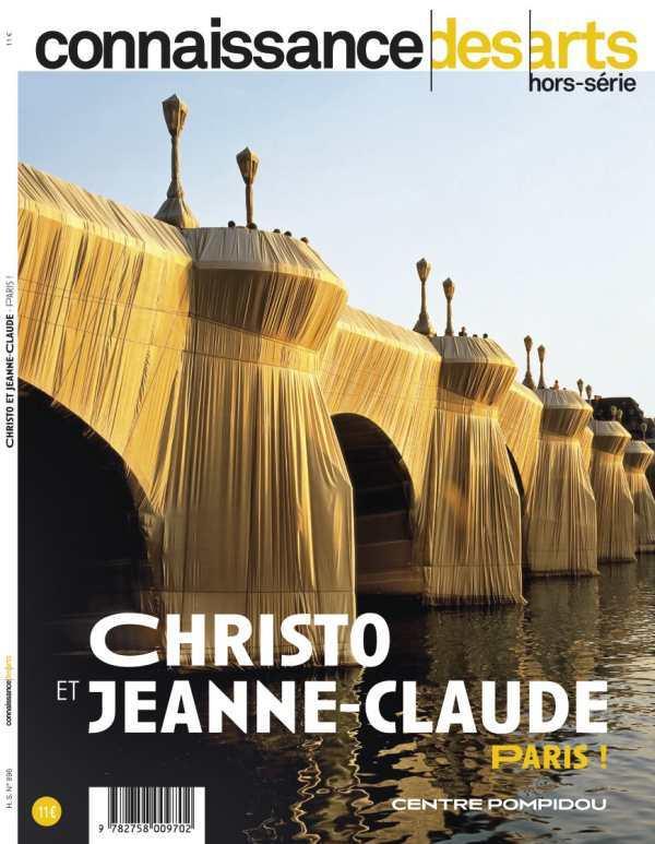 CHRISTO - PARIS !