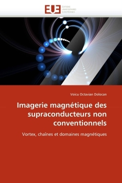 IMAGERIE MAGNETIQUE DES SUPRACONDUCTEURS NON CONVENTIONNELS