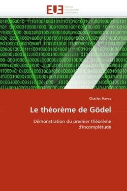 LE THEOREME DE GODEL
