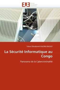 LA SECURITE INFORMATIQUE AU CONGO