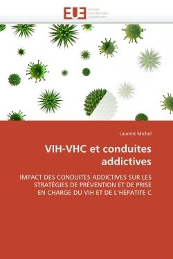VIH-VHC ET CONDUITES ADDICTIVES